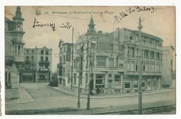 18 - Wenduyne  - Le Boulevard De Smet De Naeyer - Wenduine
