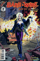 BARB-WIRE N° 1 - COMICS US - Other
