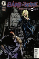 BARB-WIRE N° 2 - COMICS US - Other