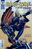 BARB-WIRE N° 3 - COMICS US - Other