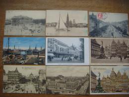 Lot De 118 Cartes Et 12 Snapshots De ANTWERPEN - Anvers ( Super Offre ) - Antwerpen