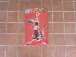 COCA COLA - PROMO GADGET (01) - Plaques émaillées & En Tôle