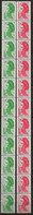 FRANCE: **, ROULETTES N° YT 84 Et 85, TB - Coil Stamps