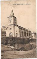 Ourthe (Gouvy) - L'Église (PIB) - Gouvy
