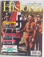 HISTORIA  ILLUSTRATA -   N. 436 -NO POSTER ( CART 77B) - Storia