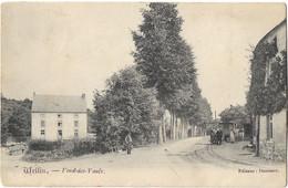 Wellin - Fond-des-Vaulx - Wellin