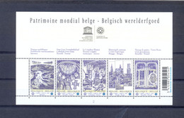 BL168 Postgaaf ** MNH PRACHTIG - Blocks & Kleinbögen 1962-....