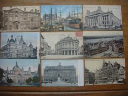 Lot De 121 Cartes Et 10 Snapshots De ANTWERPEN - Anvers ( Super Offre ) - Antwerpen