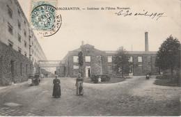 41 - ROMORANTIN - Intérieur De L' Usine Normant - Romorantin