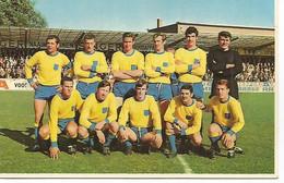 St Niklaasi  ( Nom Des Joueurs Au Verso - Soccer