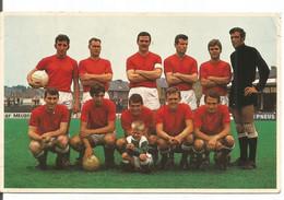 Rac Mechelen ( Nom Des Joueurs Au Verso - Soccer