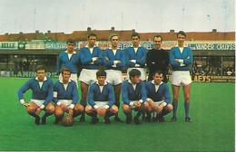 Turnhout  ( Nom Des Joueurs Au Verso - Soccer