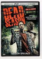 DVD Film Dead Season - Horror