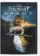 DVD Film La Legende De Beowulf - Fantasy