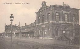 Aarschot-Aerschot-Intérieur De La Gare. - Aarschot
