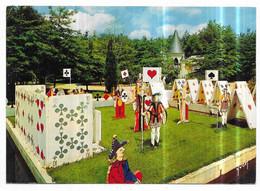 Lannemezan Parc De L' Hopital - Lannemezan