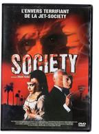 DVD Film Society - Horror