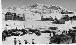 L'ALPE-D'HUEZ - Le Paradis Des Skieurs - Otros Municipios