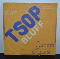 Gli Introvabili: Best Seller In U.S.A TSOP Bluff - Quadro D'autore - Altri - Musica Italiana