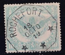 TR TELEGRAPHIQUE ROCHEFORT - 1915-1921