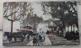 LAUSANNE - OUCHY - Près De L' Embarcadère - VD Vaud