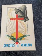Pasen - Christus Is Verrezen - Ave Maria Mol Ongebruikt - Pasqua