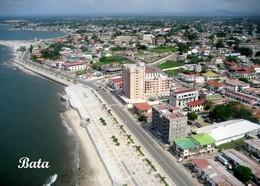 Equatorial Guinea Bata Aerial View New Postcard Äquatorialguinea AK - Equatorial Guinea
