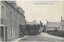 NEUILLY La FORET: Route D'Isigny - 9 Coll Le Bouvier (écrite Par L. Debée) - Other Municipalities