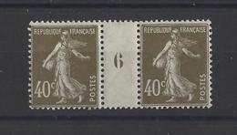 FRANCE. YT Millésimes N° 193  Neuf **  1926 - Millesimes