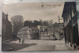 Antoing - Entrée Du Château - Antoing