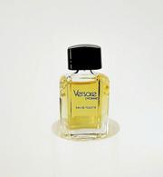 Miniatures De Parfum   VERSACE L'HOMME  De  VERSACE   10 Ml   EDT - Mignon Di Profumo Uomo (senza Box)