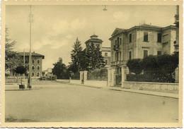 1928-Parma Piazzale Subburbio Farini - Parma