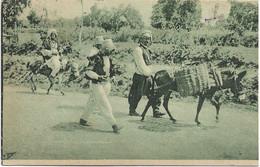 1919-Albania , Malok Tiranet Viaggiata E Bollo Di Censura - Albania