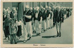 1940circa-Albania Costumi Edizione Kartoleria Venus Tirane - Albania