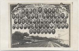 """1921-Genova """"Scuola Allievi Fuochisti Sezione Rivarolo Ligure"""" - Genova (Genoa)"""