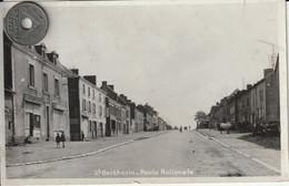 53 - Très Belle Carte Postale Semi Moderne De   Saint Berthevin     Route Nationale - Other Municipalities