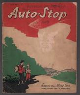 Altiora Averbode Johnny En Annie: Auto-stop (Renaat Demoen) 1953 - Otros
