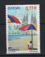 R09/ ESPAÑA USADO 2004, EDIFIL 4079. EUROPA - 2001-10 Gebraucht