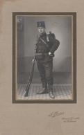 ABL , Génie , Photo Namur Sur Carton - War 1914-18