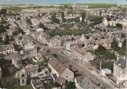 NEUVILLE SAINT REMY : EN AVION AU DESSUS DE NEUVILLE ST REMY N°2 : Vue Panoramique - Other Municipalities