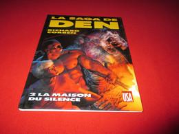 La Saga De Den   2  , EO 1990   Richard  Corben - Unclassified