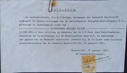 Amsterdamse DroogdokMIJ Gem Maastricht - Unclassified
