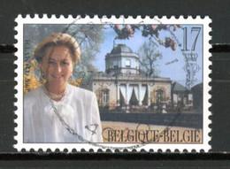 BE   2706  Obl  --   Avec L'Italie : Paola, Reine Des Belges  -  Obl. Centrale Parfaite Herstal  -  Gomme XX MNH - Used Stamps