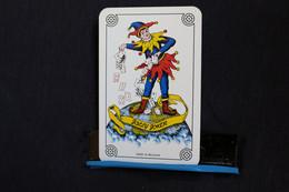 Joker - Playcards / Carte A Jouer /  Joker-the World Joker - Made In Belgium - Other