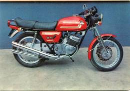 MOTO MOTOBECANE 350 Cm3. - 165 Km/h - Motos