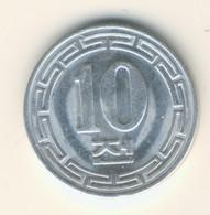 NORTH KOREA 1959: 10 Chon, KM 3 - Korea, North