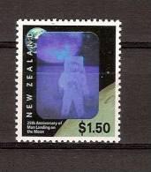 Nouvelle-Zelande New Zealand 1994 Yvertn° 1303 *** MNH Cote 3,25 Euro - Unused Stamps