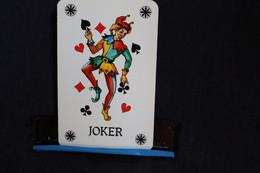 Joker - Playcards / Carte A Jouer /  Joker-the World Joker - - Other