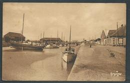 Port De Noirmoutier   Ha30 - Noirmoutier