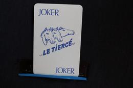 Joker - Playcards / Carte A Jouer / Joker-the World Joker - Le Tiercé  Rue Auguste Orts - 1000 Bruxelles - Other